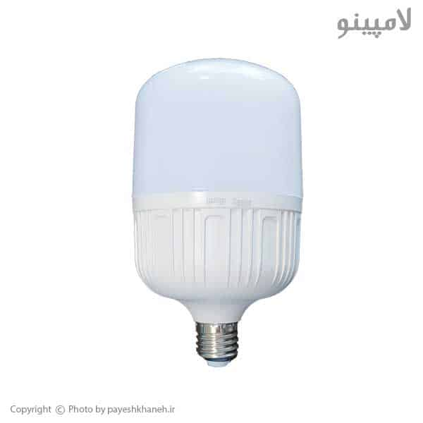 لامپ ال ای دی استوانه 30 وات بروکس فروشگاه لامپینو2